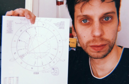 Emanuel Lopez astrology natal chart reading astrology Buenos Aires