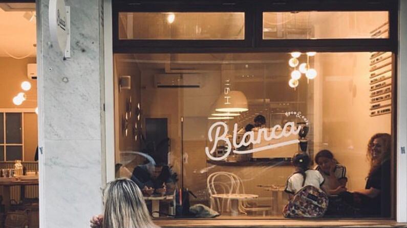 Blanca Buenos Aires