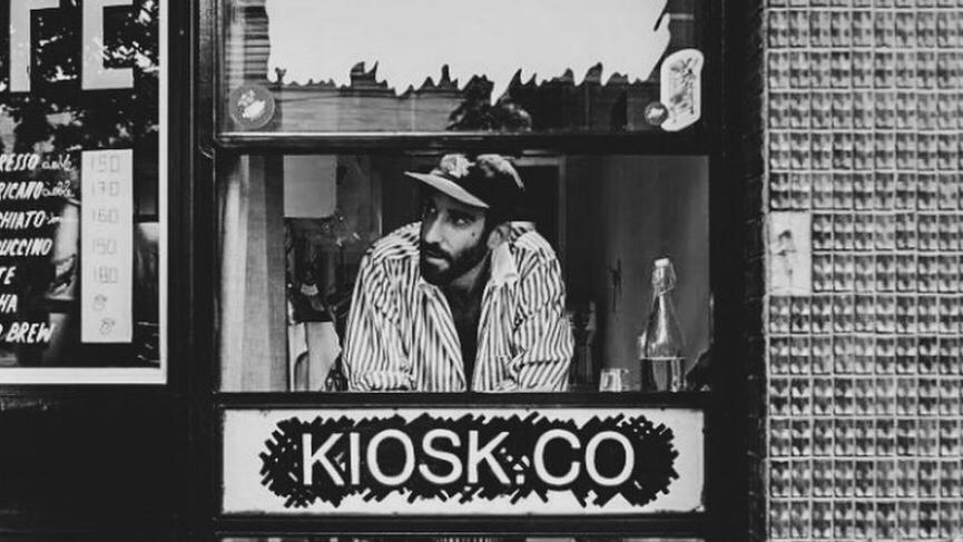 Kiosk.co Buenos Aires