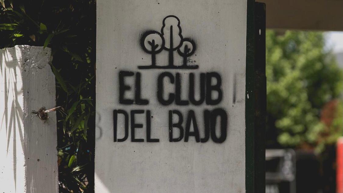 El Club Del Bajo Buenos Aires