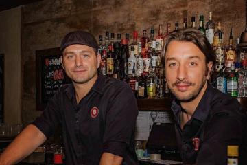 Brukbar buenos aires bar palermo local bar